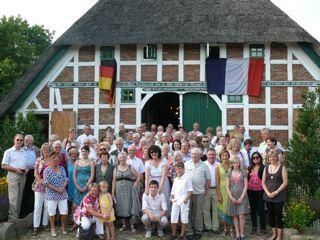 Ploermel2010-5©Samtgemeinde Apensen